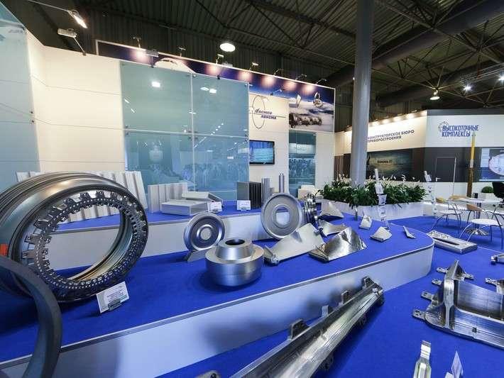 65. Подписан договор на поставку новых видов изделий из титана для Airbus завод, политика, проивзодство, россия, строительство