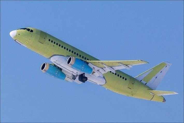 8. 2 Сухой Суперджет 100 совершили первый полет завод, политика, проивзодство, россия, строительство