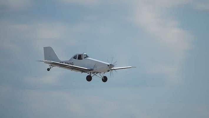 9. Самолет Т-500 совершил дебютный полет на МАКС-2017 завод, политика, проивзодство, россия, строительство