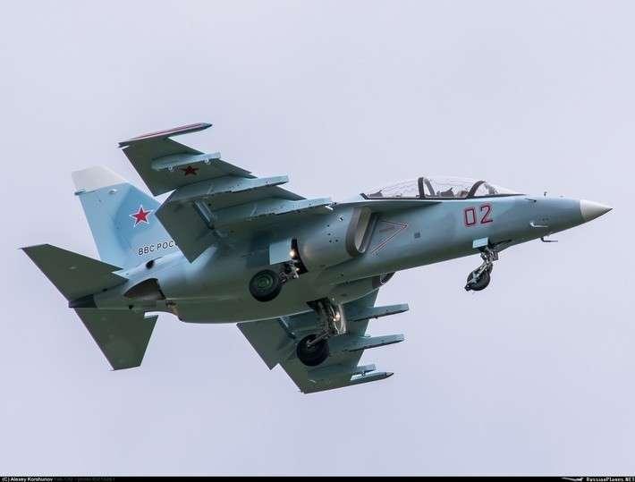 20. Очередная партия Як-130 для ВВС России завод, политика, проивзодство, россия, строительство