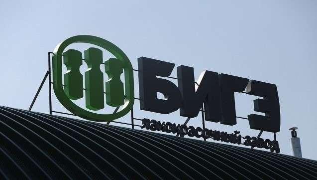 36. Завод акриловых красок открылся в Якутии завод, политика, проивзодство, россия, строительство