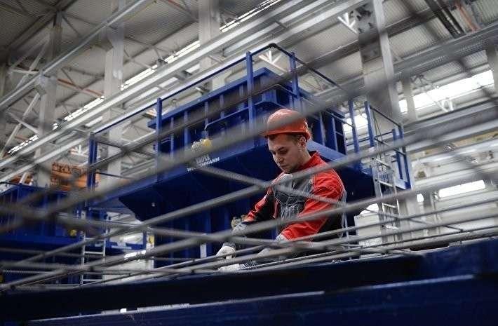 42. Завод по производству энергоэффективных домостроительных панелей открыли в Кабардино-Балкарии завод, политика, проивзодство, россия, строительство