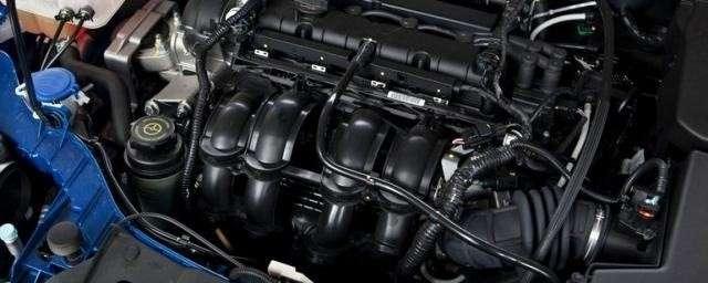 49. В России локализация производства моторов Ford достигла 78% завод, политика, проивзодство, россия, строительство
