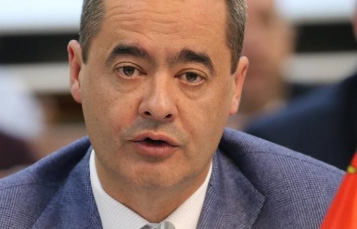 Вице-губернатор Приморья Вишняков арестован пока до 10 сентября