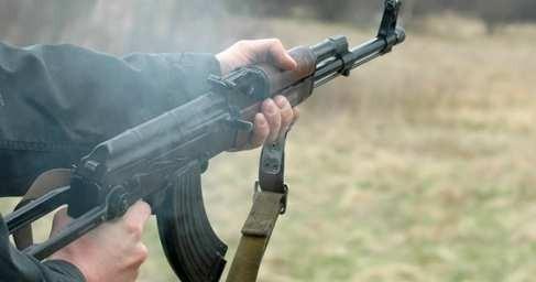 Украина погружается в анархию и бандитизм: сводки с полей
