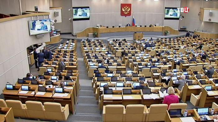 Каков КПД депутатов Госдумы рассказали эксперты политологи, создатели портала Депутат Клуб