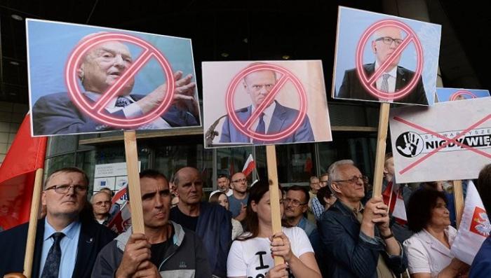 Как Польша устроила успешный бунт против ЕС