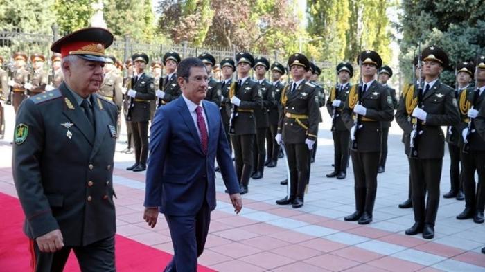 Пантюркизм: Турция усиливает своё влияние на постсоветских территориях