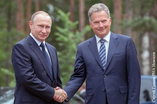 Россию и Финляндию скрепила общая любовь к музыке Чайковского