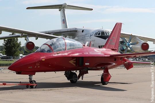 ВКС России: СР-10 станет новой «партой» русских военных летчиков