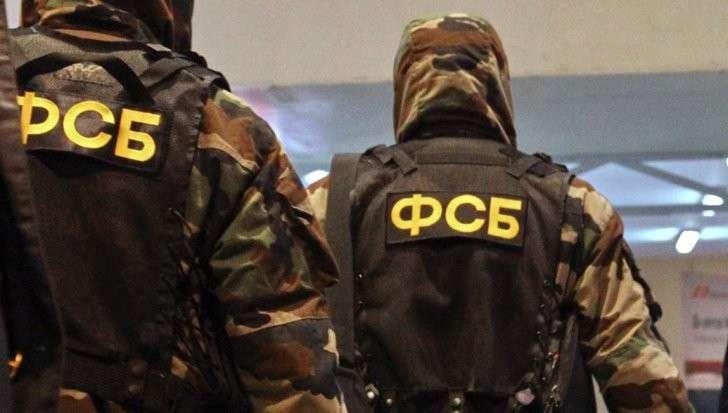 Петербург, ФСБ: задержала семерых подозреваемых в подготовке терактов