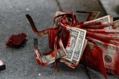 Война между кланами Мирового Правительства: убито 14 Топ-менеджеров крупных Банков