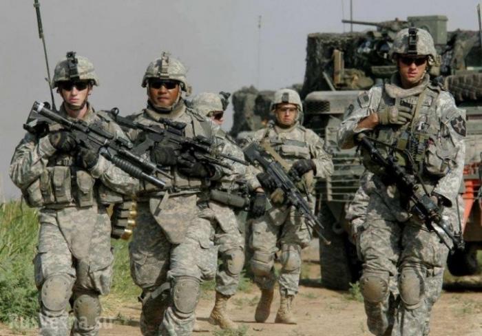 Спецназ США – звезда всех рейтингов облажался перед Гондурасом и Колумбией