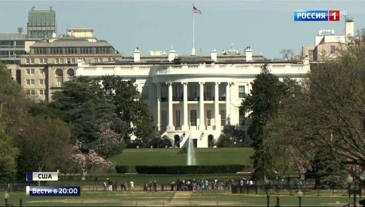 В Белом доме идет война всех со всеми, кто выживет?