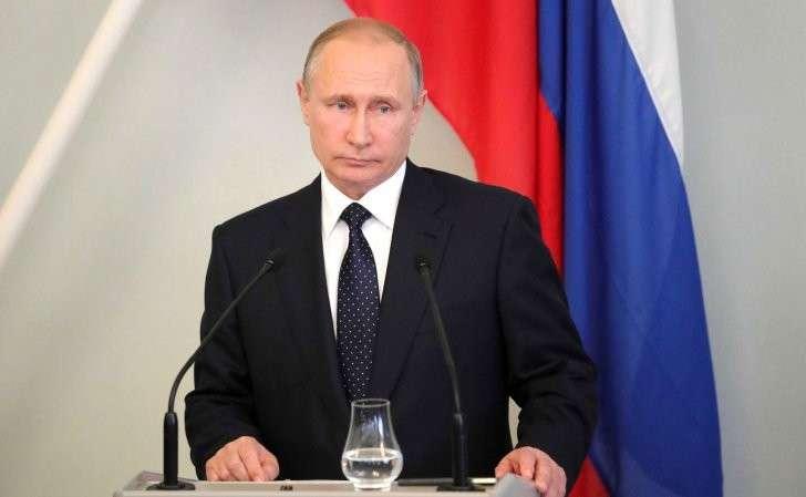 Посол США Теффт выразил протест против ответного удара Москвы