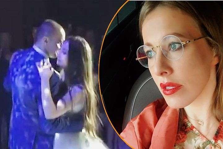 Судья Хахалева: Ксюша Собчак назвала цену артистов на свадьбе дочери судьи из Краснадара