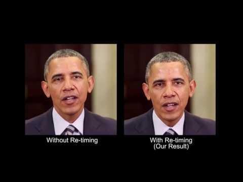 В США создали компьютерный рендер Обамы, выступление клона неотличимо от настоящей записи
