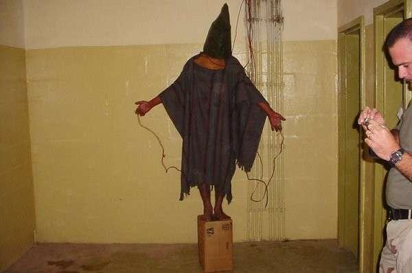 Ирак: появились фотодоказательства массовых пыток и казней