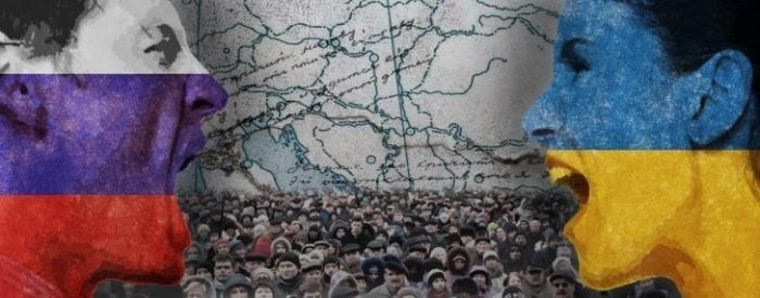Самоутилизация Украины. Кто кого и как будет рвать на части? Ростислав Ищенко