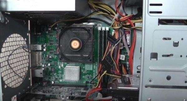 Процессор «Эльбрус» эффективно обманул западное программное обеспечение