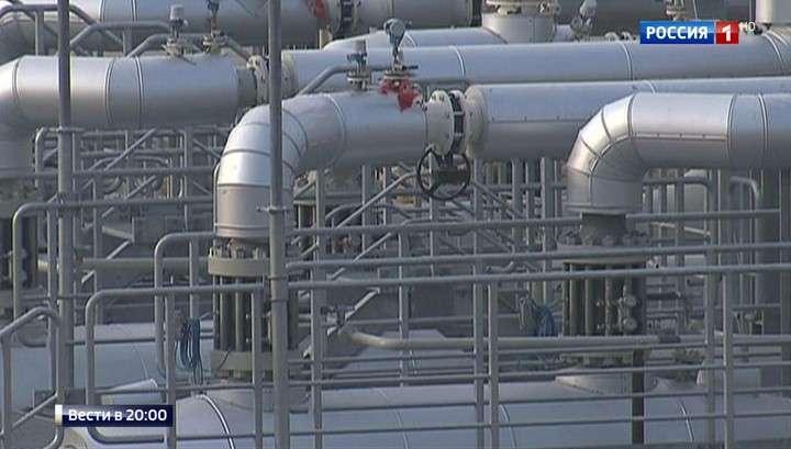 Экономическая война с Россией: США хотят захватить газовую трубу в Европе