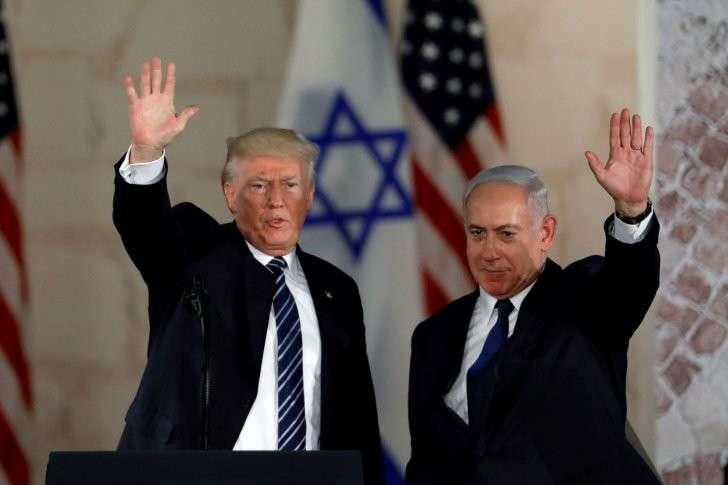 Нефть, Израиль и атомная бомба: зачем США бьют по Ирану?