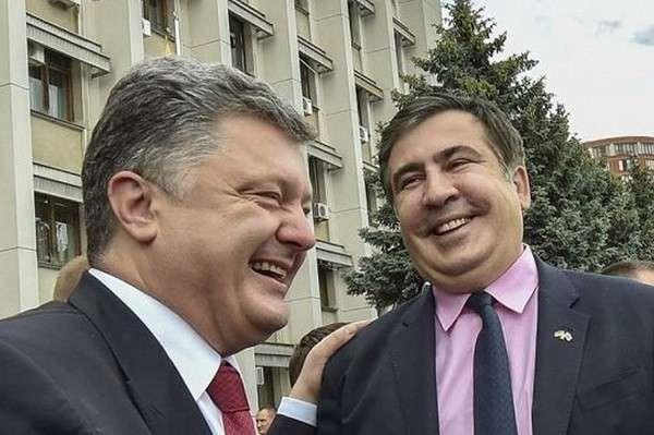 Грузия: Михаила Саакашвили с нетерпением ждут на родине, чтобы посадить за решетку