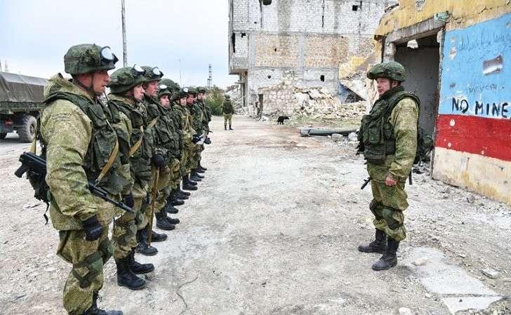 Либералы: России нужны солдаты для войны в Сирии или врачи?