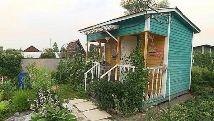 В России садоводы и огородники заживут по новым законам
