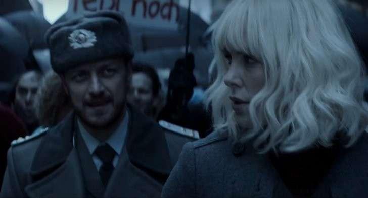 официальный трейлер фильма «Взрывная блондинка»