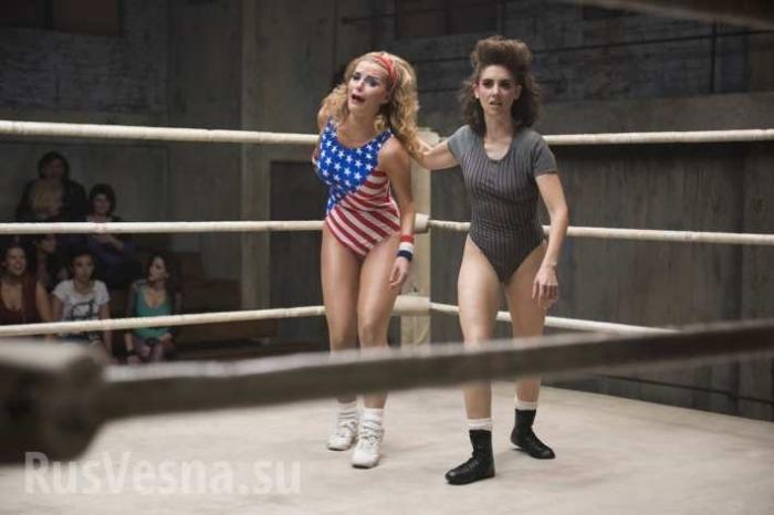 Холодная война в фильмах: главными злодеями в голивуде опять стали русские