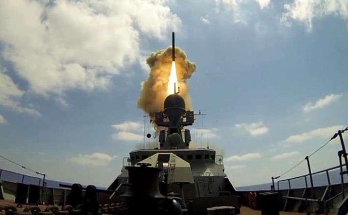 ВМФ России получил еще 60 крылатых ракет «Калибр» политика, проивзодство, россия, строительство