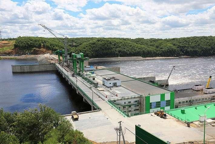 На Нижне-Бурейской ГЭС успешно завершены испытания третьего гидроагрегата политика, проивзодство, россия, строительство