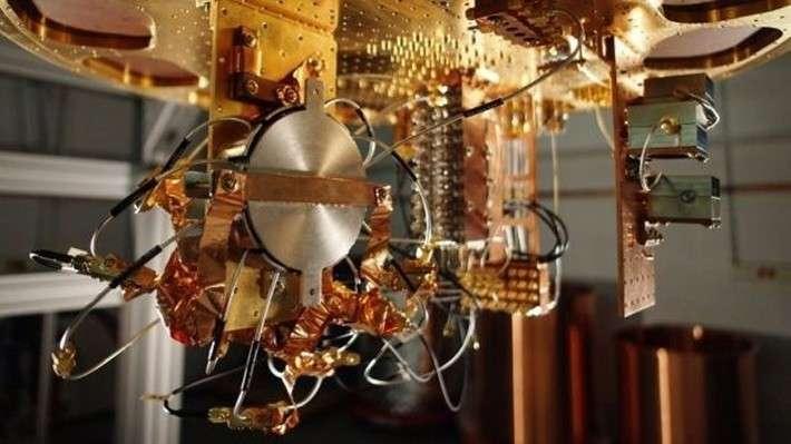 Ученые из России и США создали первый 51-кубитный квантовый компьютер политика, проивзодство, россия, строительство