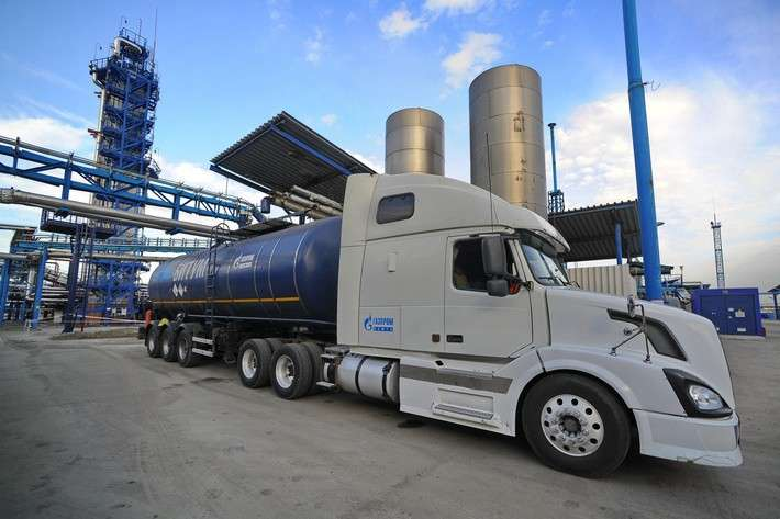 На Омском НПЗ «Газпромнефти» завершена реконструкция установки по производству битума политика, проивзодство, россия, строительство