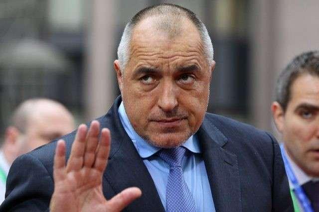Болгария обвинила ЕС в предательстве и хочет восстановить связь с Россией. Локальные бунты