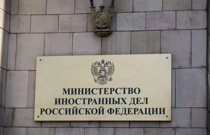МИД России поддержал подвергшегося травле украинского летчика Акопова