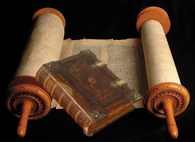 Тора, Ветхий Завет был списан у шумеров. Доказательства археологов