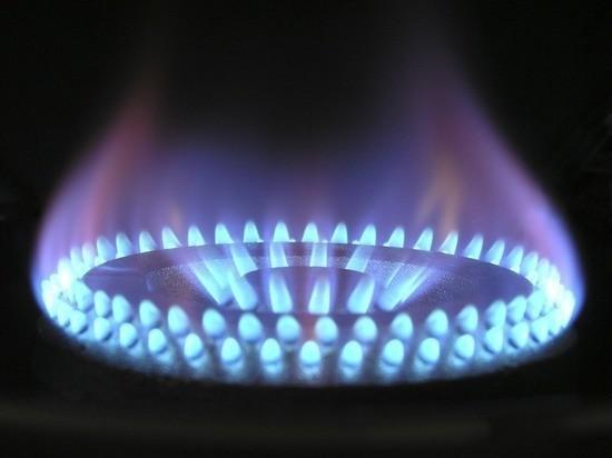 Европа сняла ограничения на поставки российского газа в ответ на санкции США