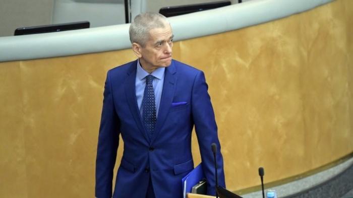 Геннадий Онищенко предложил неожиданно жёсткий и «коварный» ответ на санкции пиндостана
