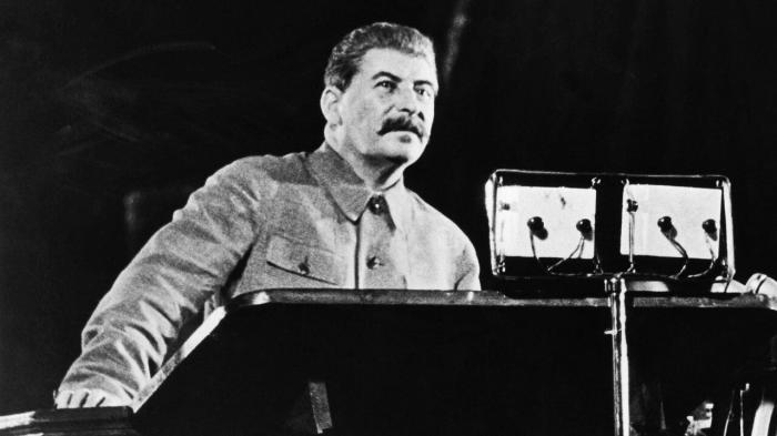 Николай Второй, Наполеон и Сталин – кто есть кто?