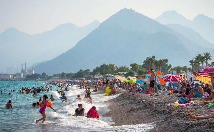 Смерть на турецких курортах пяти россиян за два дня, ничего не беспокоит?