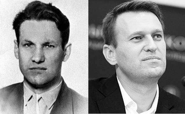 Ликбез по санкциям США для Алексея Навального. Александр Роджерс