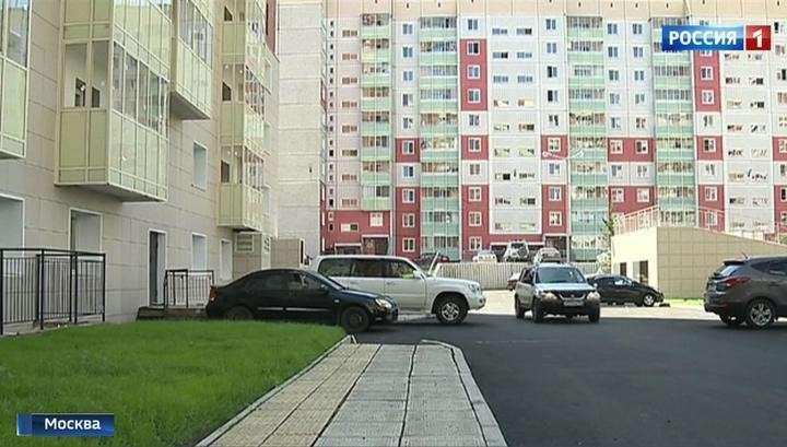 Карта домов реновации Москвы была опубликована на сайте мерии