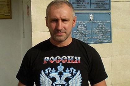 Крым, судейский беспредел: ополченцу отказано за сепаратизм
