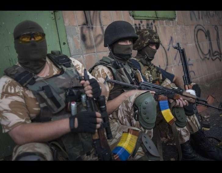 Днепропетровск: бандитская столица с иудейским привкусом