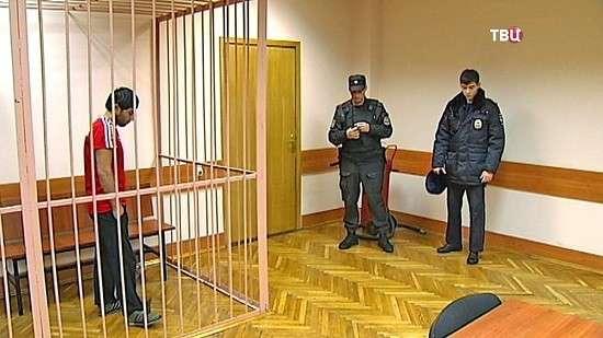 Побег «банды ГТА» из Московского облсуда. Необъяснимые и постыдные факты
