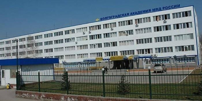 Волгоград: наказали выпускников академии МВД, роскошно отпраздновавших выпуск
