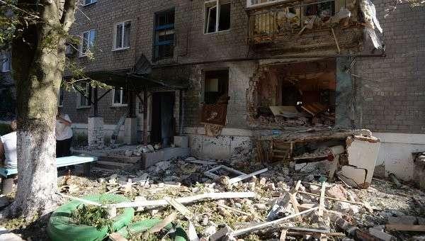 Леонид Кравчук против окончания войны на Украине