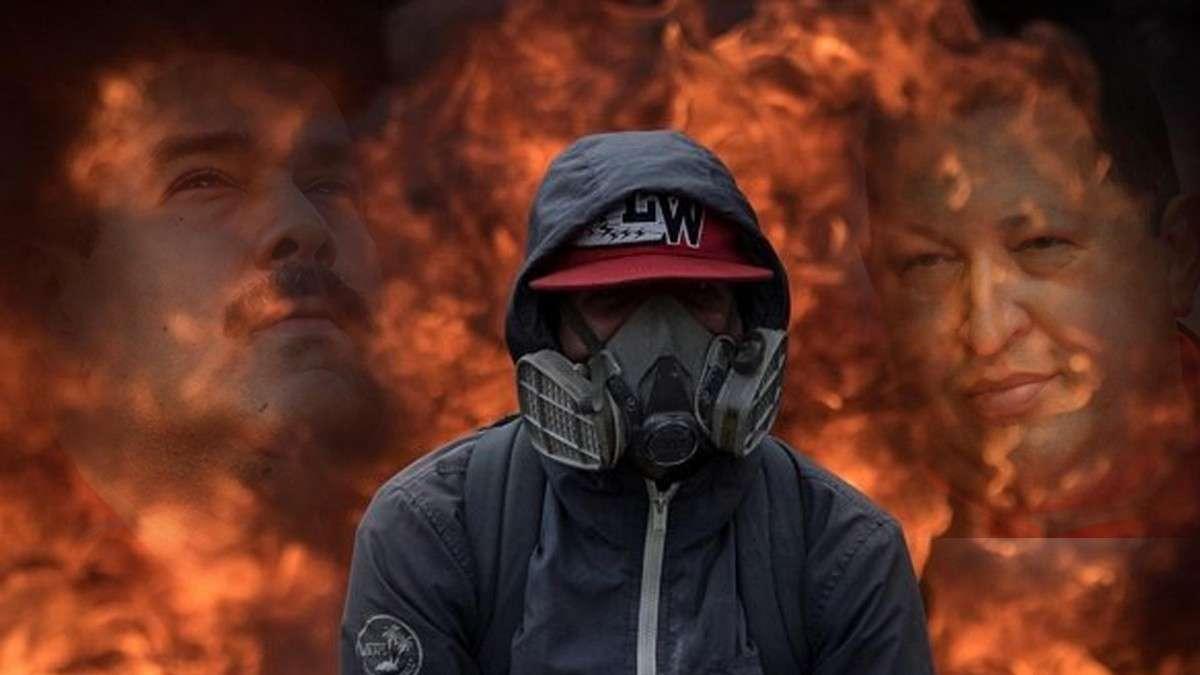 Госдеп США начал «Штурм Венесуэлы» строго по методичке цветных революций